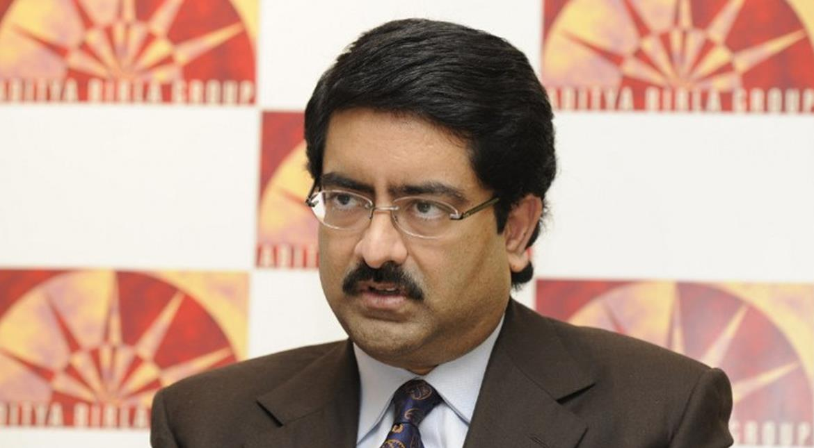 'I don't even know about it,' Birla says about alleged payments to Modi