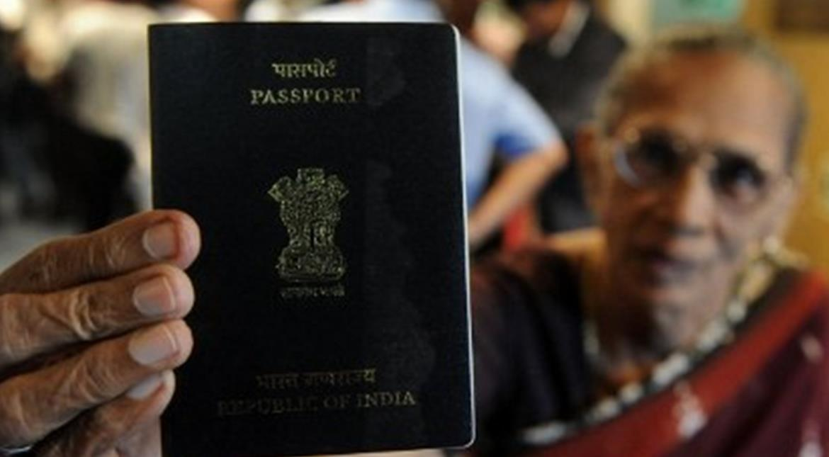 India eases passport application norms