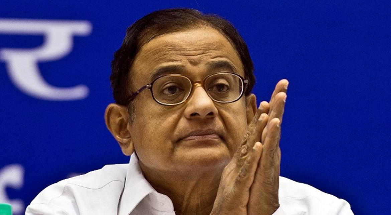 Demonetisation: Ex-finance minister Chidambaram slams move