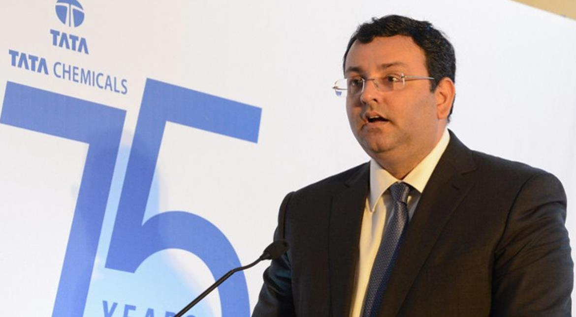 India: Cyrus Mistry quits boards of 6 Tata firms