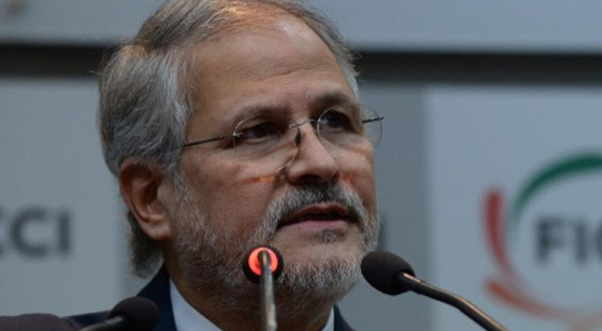 Delhi Lieutenant-Governor Najeeb Jung submits his resignation