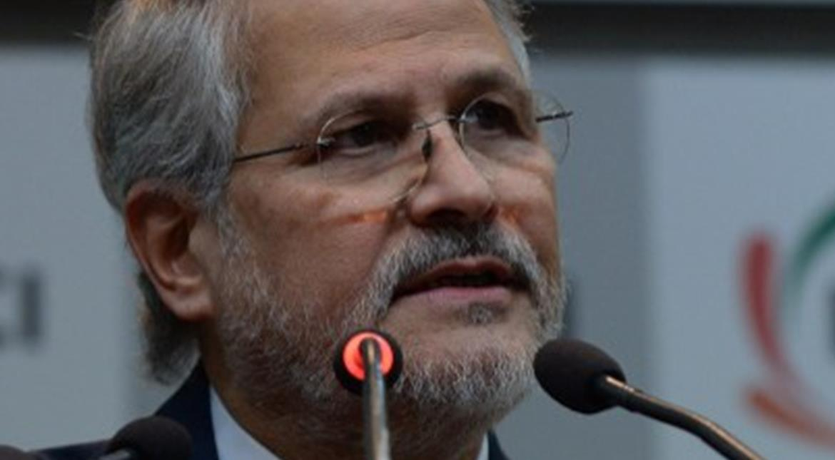 Najeeb Jung, who stepped down as Delhi LG, meets PM Modi