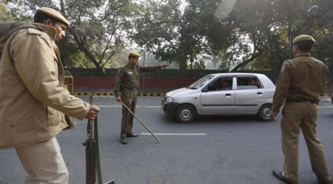 India: Four years after Delhi gang rape, another girl raped in moving car