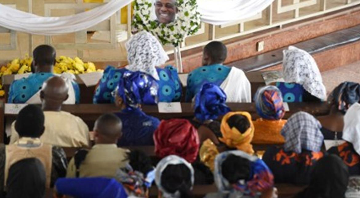 Nigeria: At least 160 killed as crowded church collapses