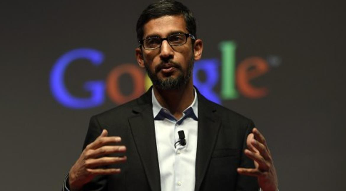 'Digital Unlocked': Google's Sundar Pichai launches training program for small businesses in India