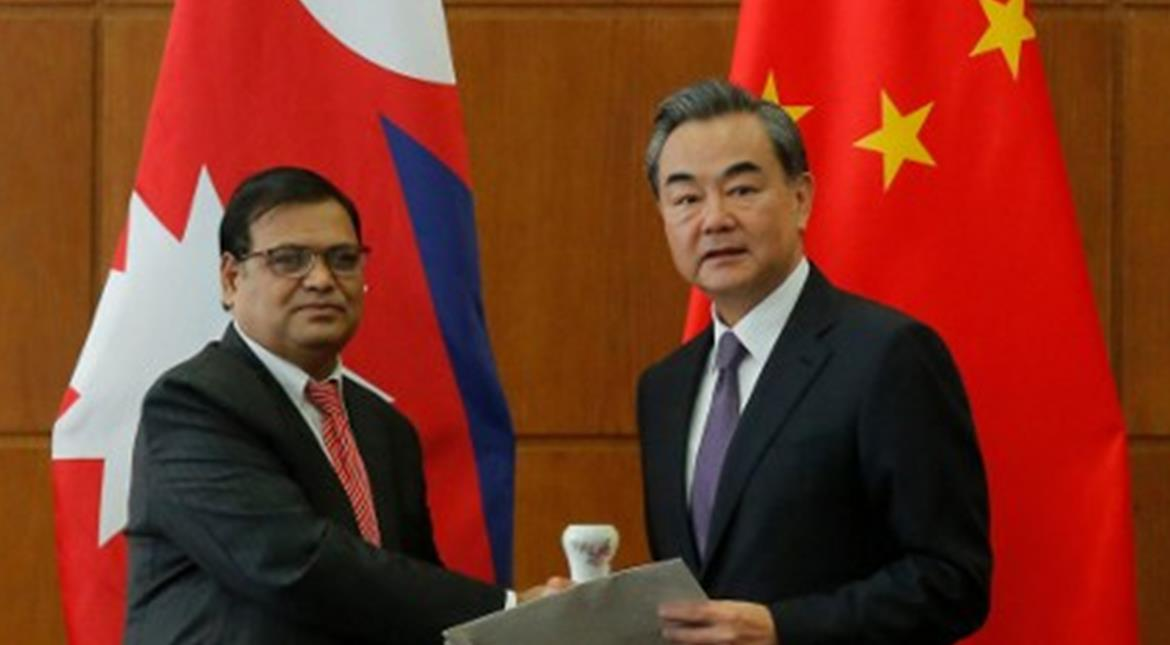 China, Nepal to conduct military drill next year, raises concern in India