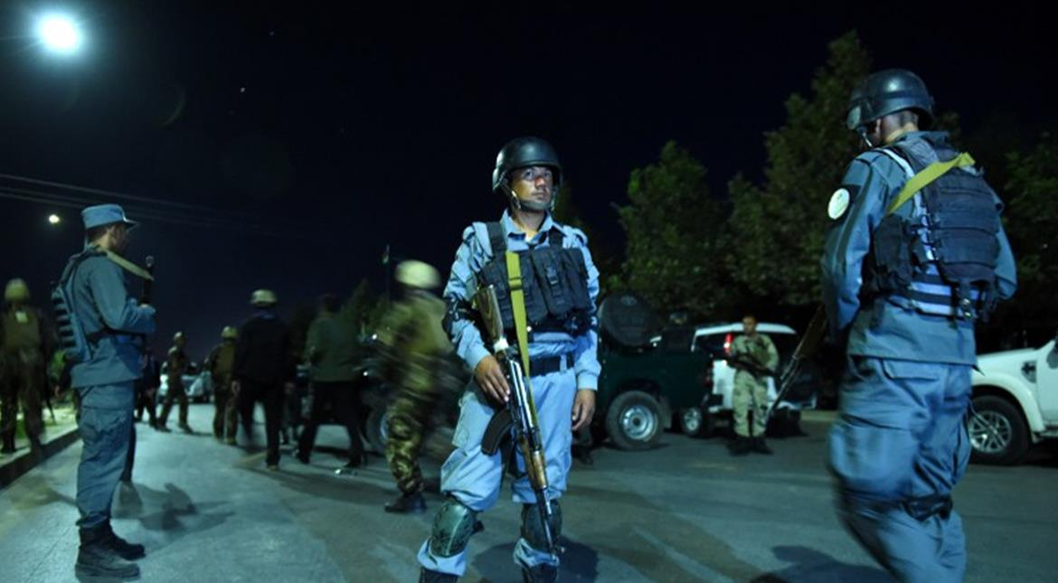 Taliban attack house of Afghan lawmaker, casualties feared