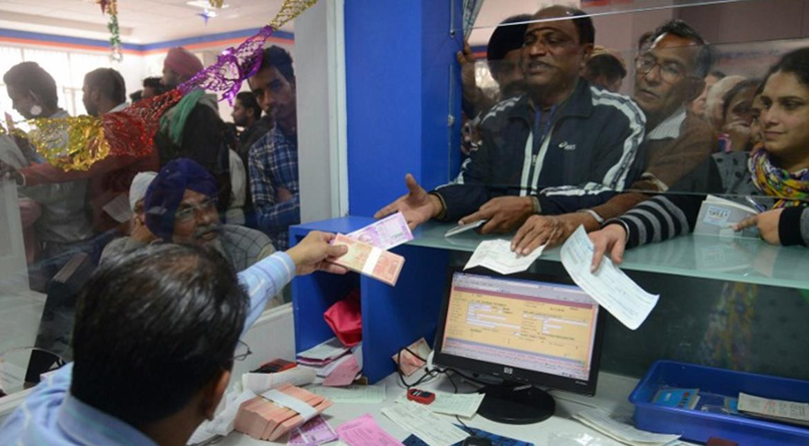 Demonetisation: Government looking at strengthening cheque bounce law