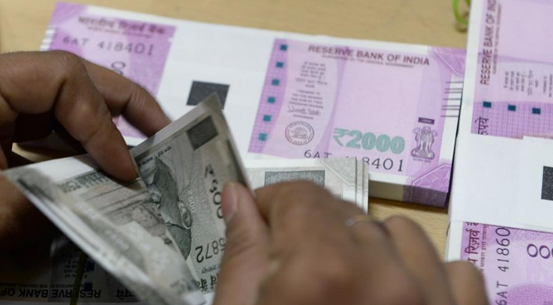 Taxmen raid Tamil Nadu chief secretary's home over graft charges