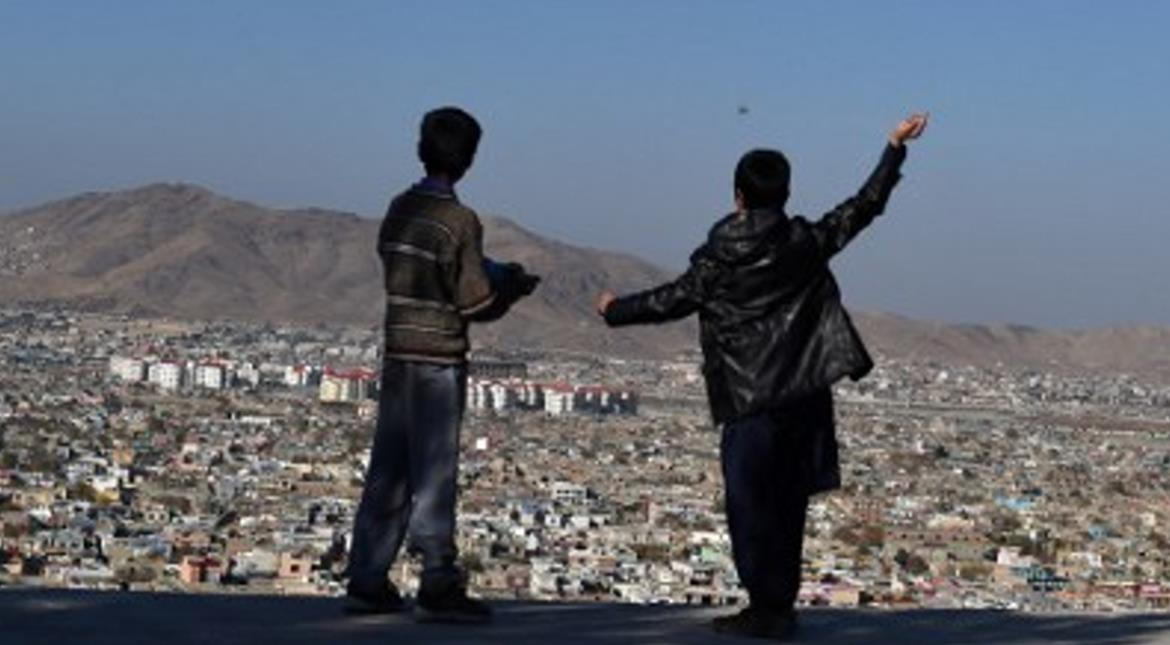 Exposing Afghanistan's subculture of child sex slaves