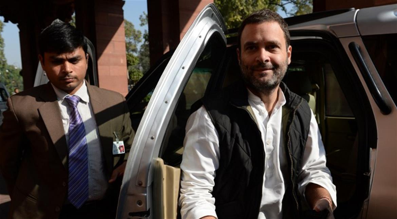 India: Demonetisation a 'foolish decision', says Rahul Gandhi