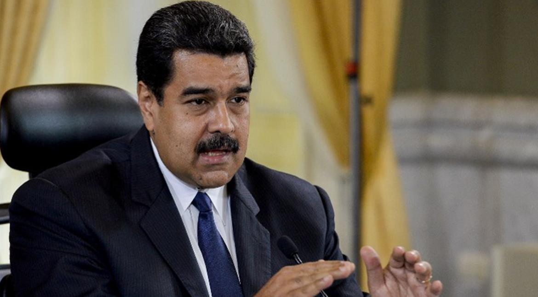 Maduro seals Venezuela-Colombia border, alleging plot