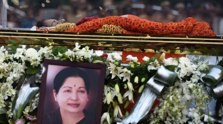 Jayalalithaa's death: No reason to doubt doctors, says I&B minister Venkaiah Naidu