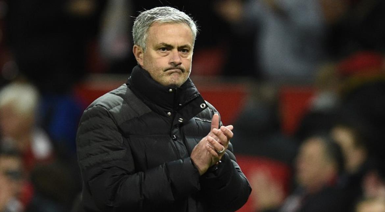 As Man U does better, Mourinho feels better