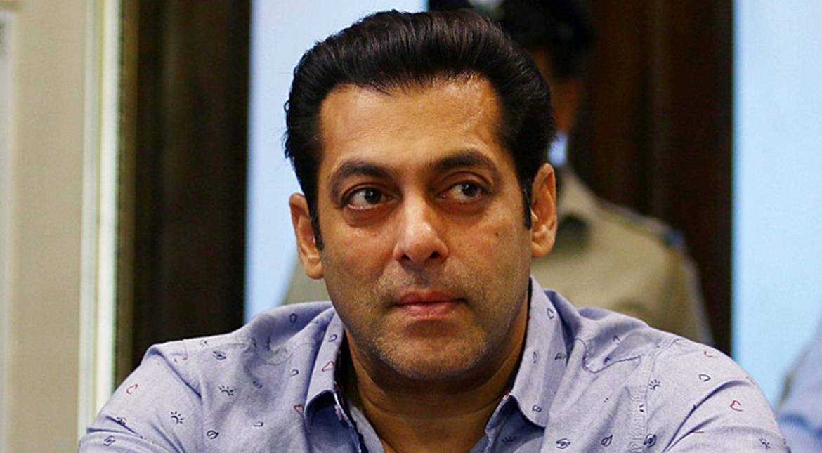 Salman Khan to launch his personal app on his birthday