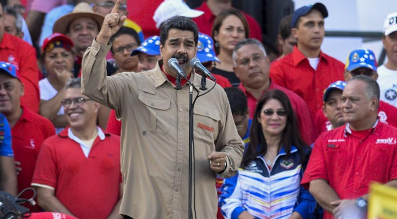 Venezuela: Maduro delays withdrawal of currency bills