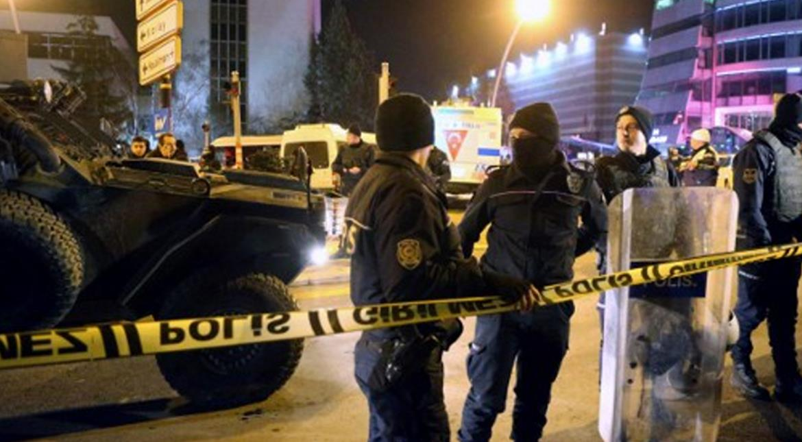 US closes Ankara missions as precaution after overnight shooting incident
