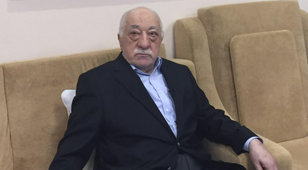 Turkey: Gulen network behind killing of Russian envoy
