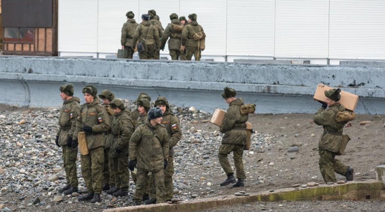 'Terrorist act' not among prime theories for military plane crash: Kremlin
