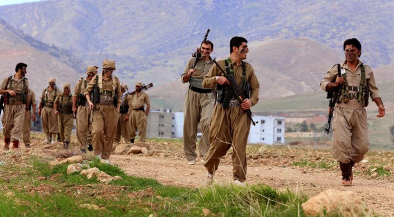 Iran: Twin blasts kill 7 near Iranian Kurdish party HQ
