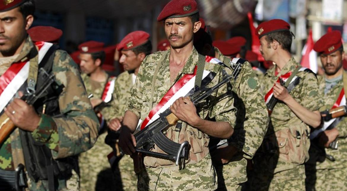 At least 48 Yemeni soldiers killed in Aden suicide bombing