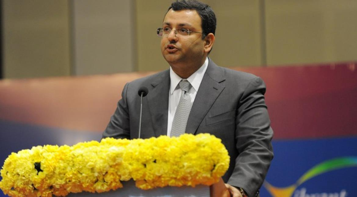 Cyrus Mistry launches legal battle against Tata Sons: Sources