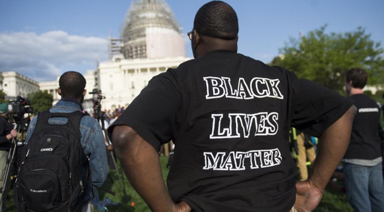Walmart stops selling 'Bulletproof' Black Lives Matter t-shirts after police complaint