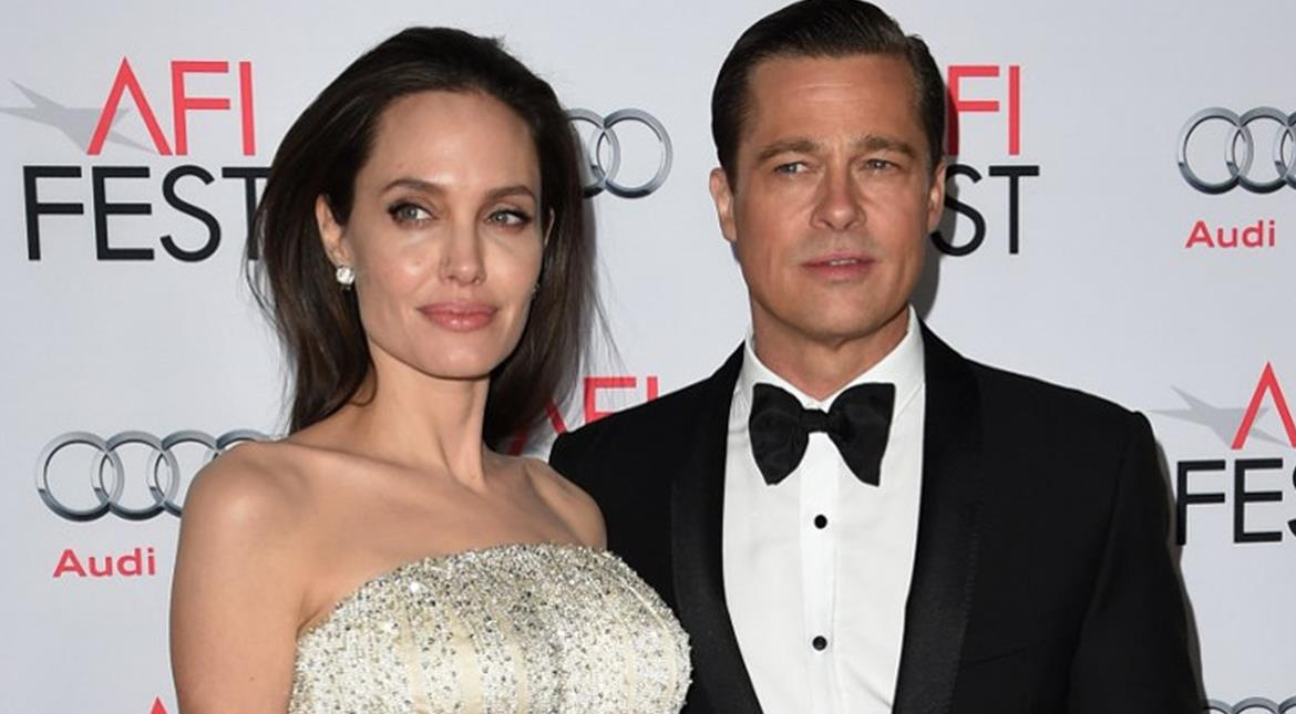 Pitt accuses Jolie of risking children's privacy