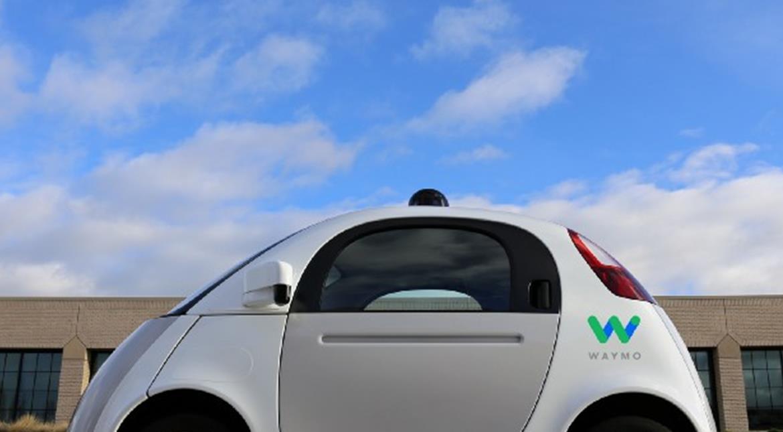 Meet Waymo, Google's new company for driverless cars