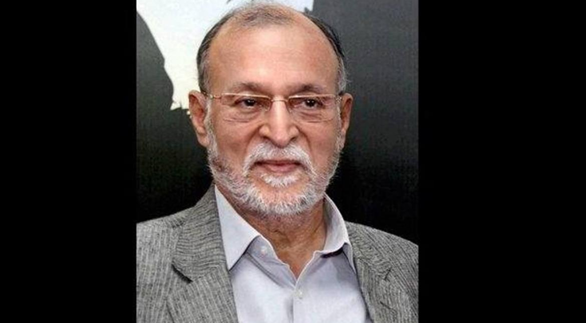 India: Anil Baijal takes oath as Delhi's Lieutenant Governor