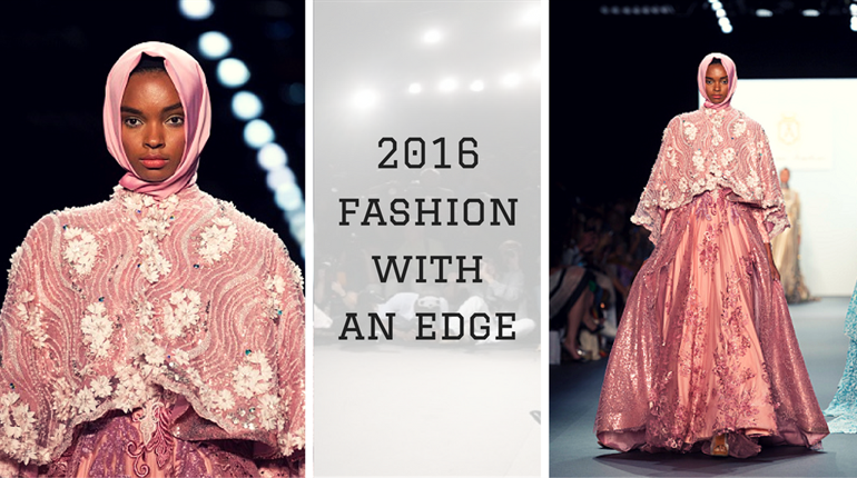 Fashion shows of 2016 that gave a new meaning to ramp walk