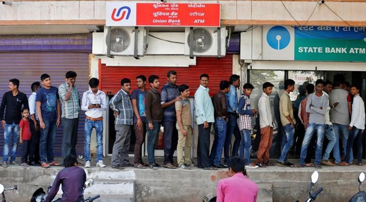 Bank unions call for agitation over note ban-related issues