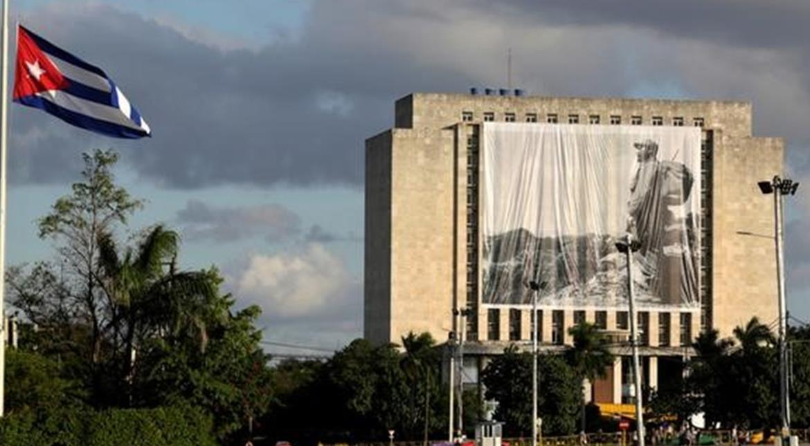 Cuba: Clampdown on dissidents after Castro's death