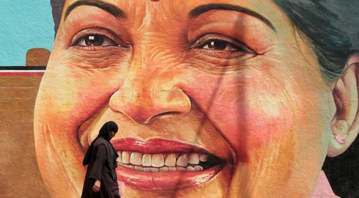 India: Tamil Nadu's 'Amma' no more