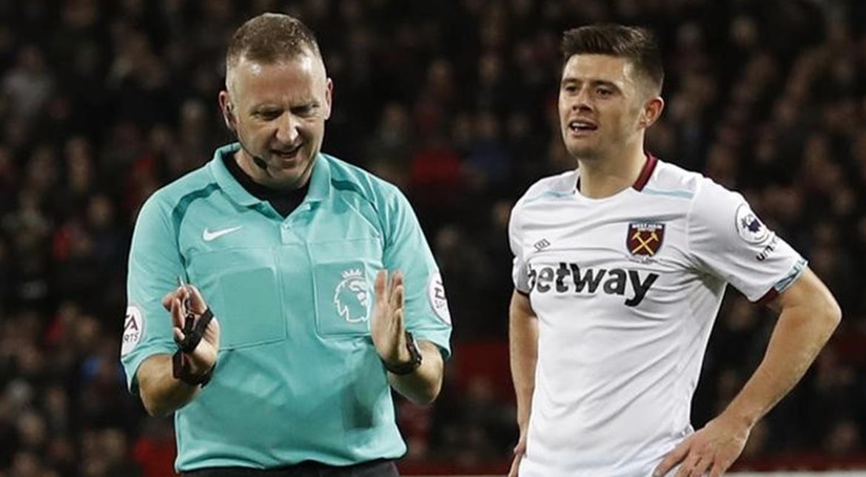 West Ham's Antonio, Creswell back for Liverpool trip
