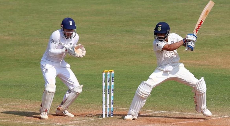 India-England Test, Day 3: Sublime Kohli, Vijay put India ahead