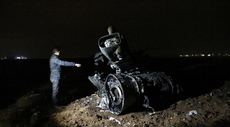 Turkish warplane crashes near southeastern city of Diyarbakir: Army