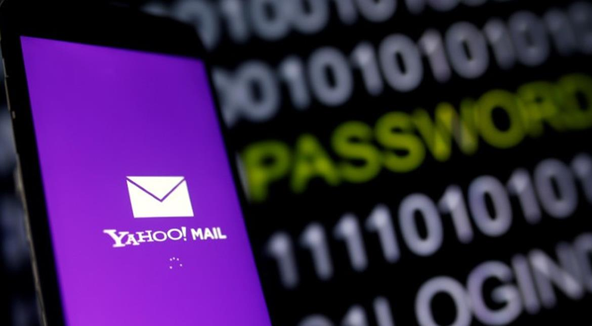 Yahoo says personal data of 1 bn users stolen in 2013 hack