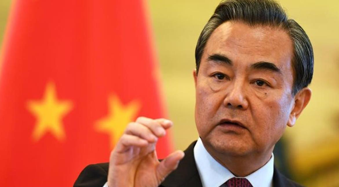 No country can be exception to 'one China' principle: China