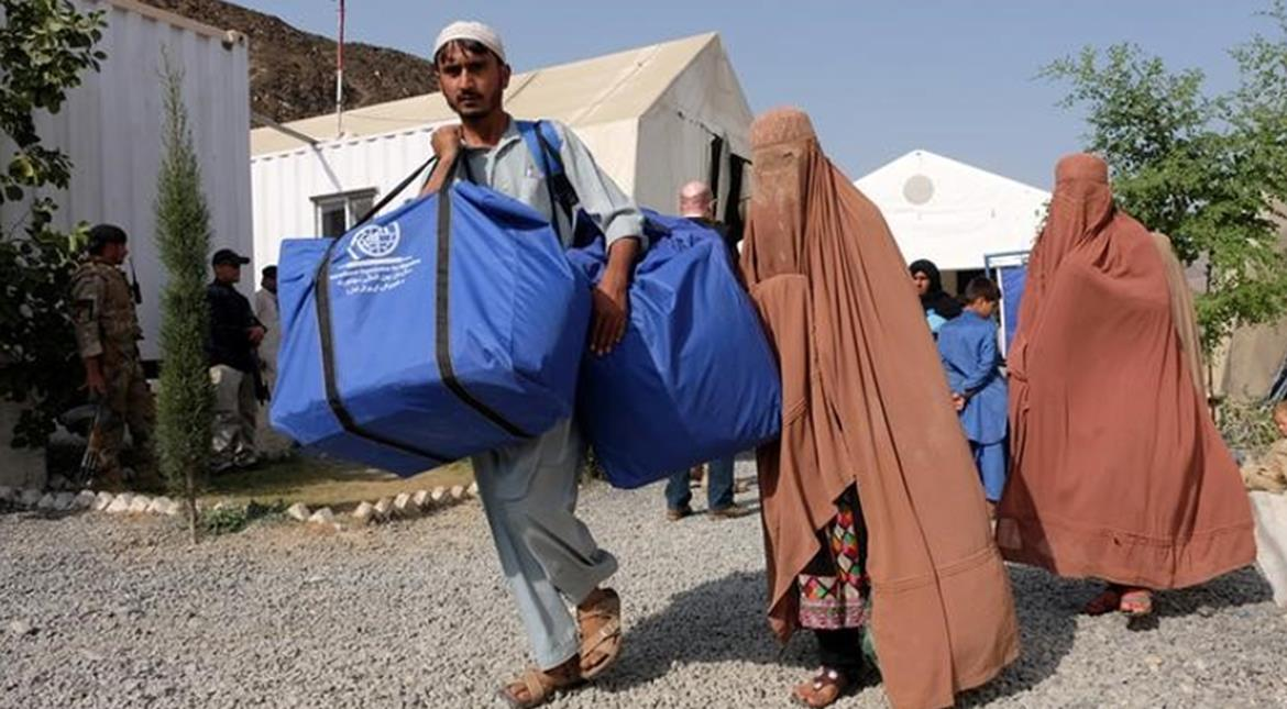 Repatriation push, rising hostility alarms Afghan refugees in Pakistan
