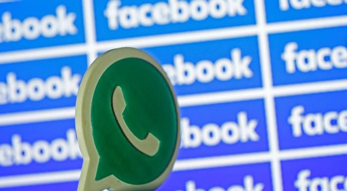 EU charges Facebook over 'misleading' info during Whatsapp buyout