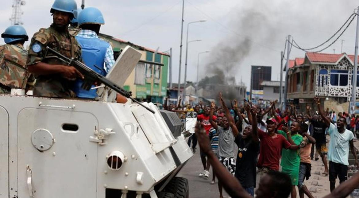 Deal to end DR Congo political crisis reached