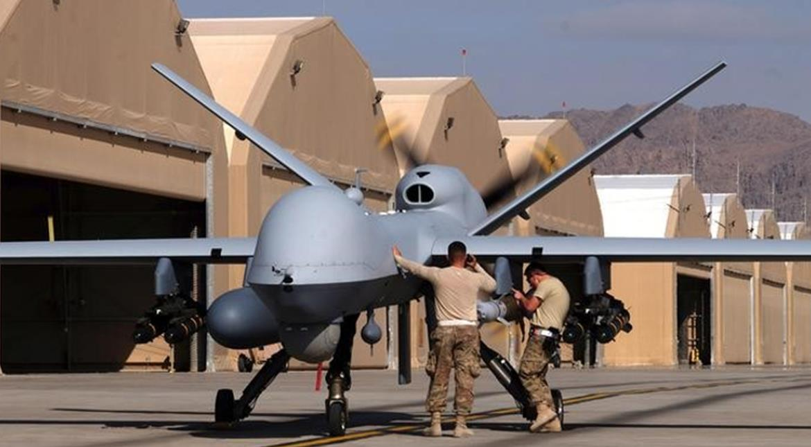 American drone pilots defend tactics as Afghans question civilian deaths