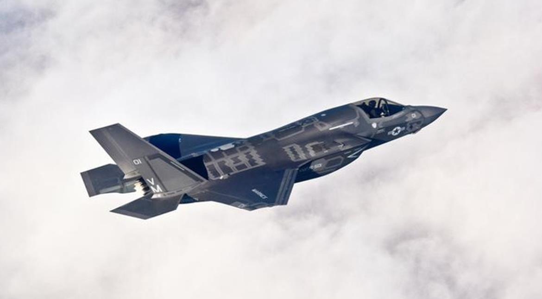 Will work to drive down cost of F-35, Lockheed CEO tells Trump