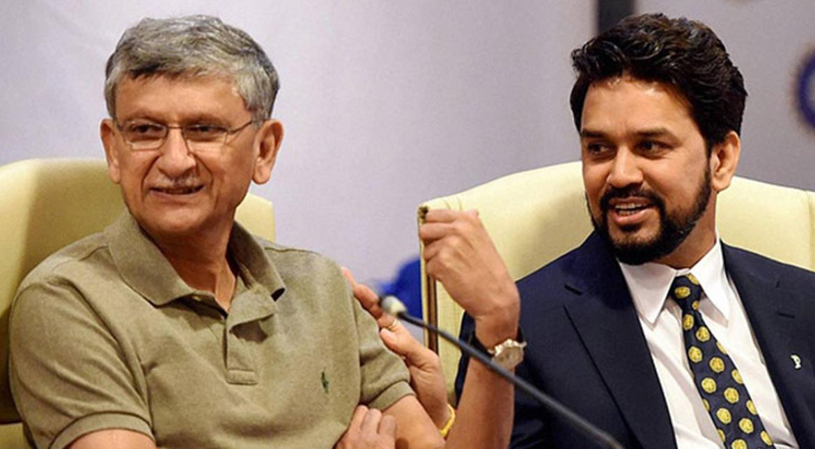 India: Will implement Lodha Reforms right away, says BCCI senior vice president