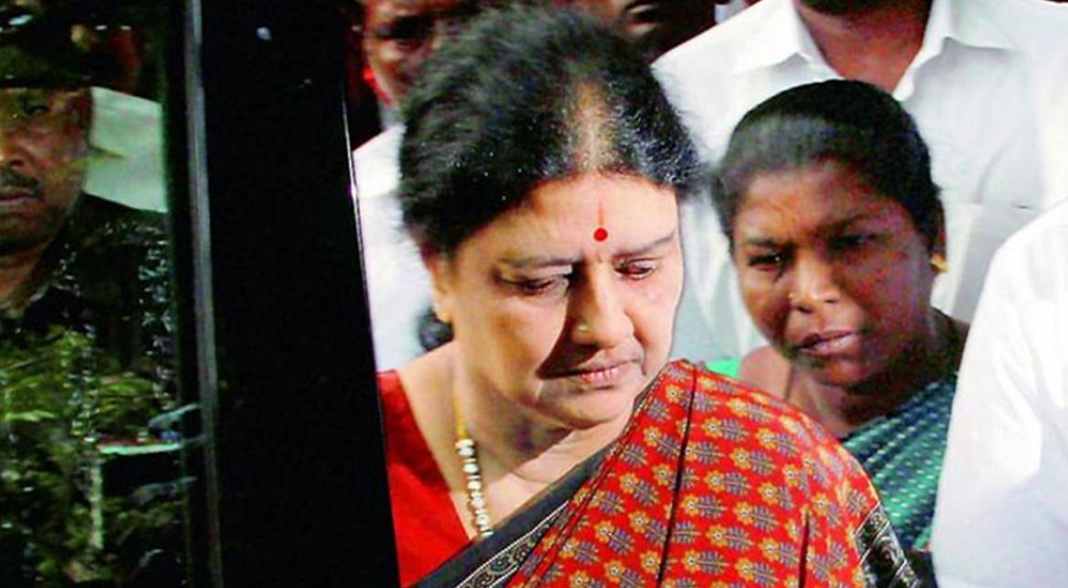 AIADMK elects Sasikala as party general secretary