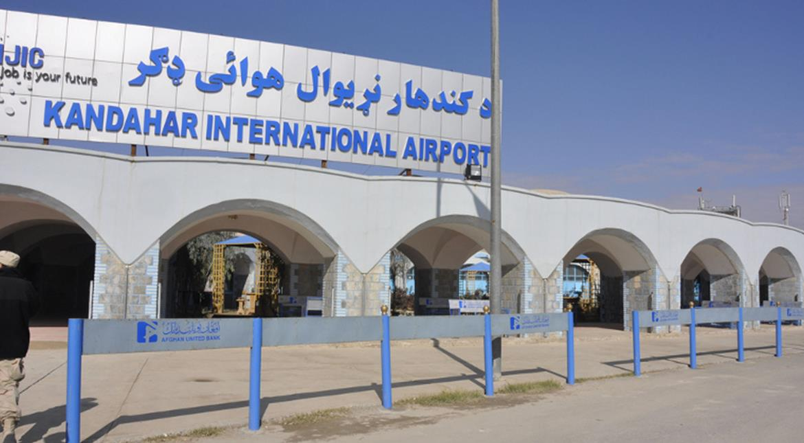 Gunmen kill five women airport workers in Afghanistan