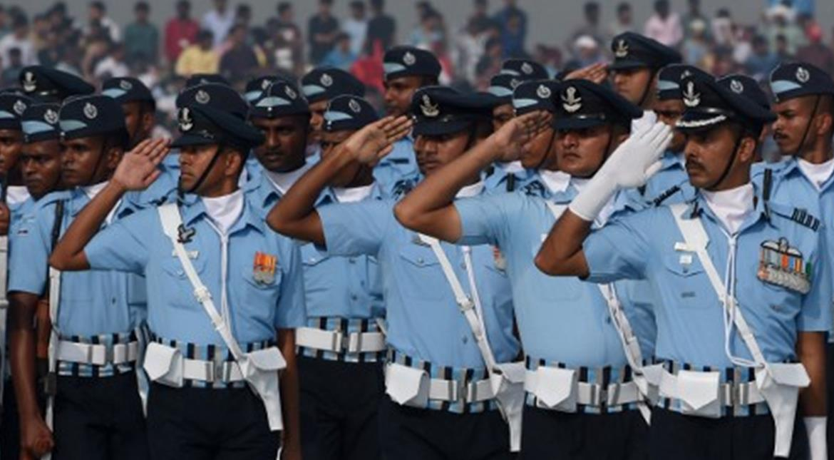 Muslims in Air Force can't sport beard: Supreme Court
