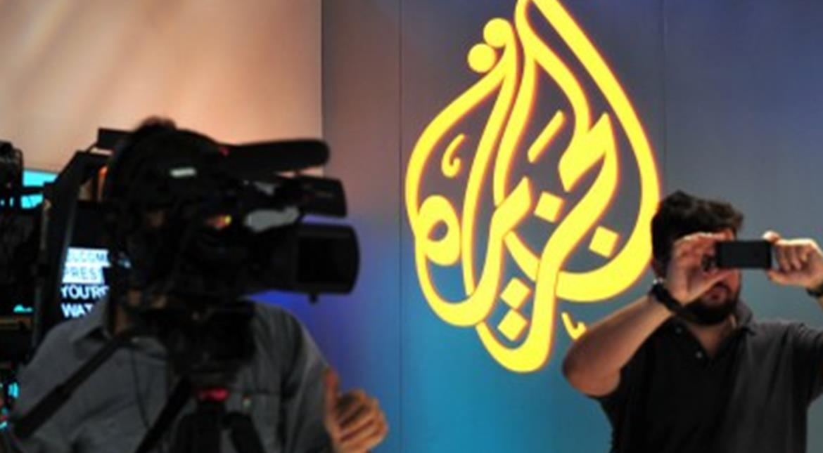 Al-Jazeera journalist arrested by Egypt for 'false reporting'