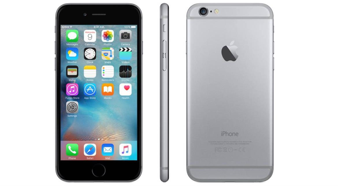 iPhone 6 for Rs 10K on Flipkart is nothing but a gimmick